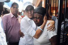 Carolina da seguridades gobierno Luis Abinader duplicaría programas sociales