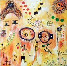 "Saatchi Art Artist Concha Flores Vay; Painting, ""UNTITLED"" #art"