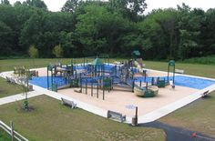 Parks & Facilities : Parks & Recreation : Horsham Township, PA