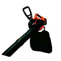 Black + Decker Aspirateur souffleur sans batterie 36 V: Price:112.89Batterie interchangeable avec la totalité des produits 36V BLACK+DECKER…