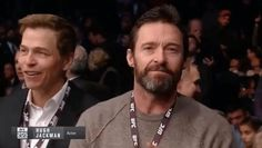 New trendy GIF/ Giphy. ufc mma thumbs up hugh jackman ufc 205 ufc205. Let like/ repin/ follow @cutephonecases