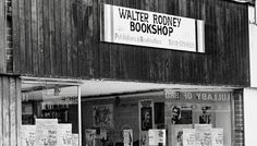 The Walter Rodney Bookshop