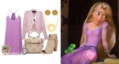 To celebrate all the Disney Princess films, Leslie Kay created Disney Princess…