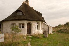 .:  Eco village households.  :.