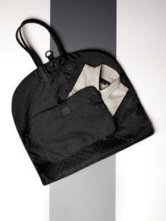 Gucci Viaggio Nylon Shirt Case #gucciviaggio