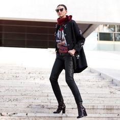 Ya está publicado en el blog el look de la semana. No os lo perdáis. #linkinbio #urbanikart #streetstyle #lookoftheday #wiw #ootd #fashionblogger  @_pablopaniagua by maytedlaiglesia