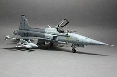 F-5S Tiger II, 149 Sqn, RSAF – AFV Club 1/48 | by Mark Chen … | Flickr - Photo Sharing!