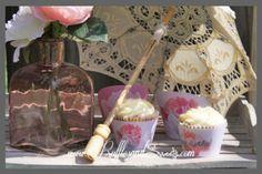 Princess Swan Party Printables Photoshoot