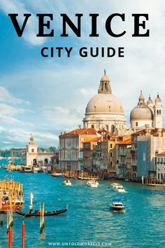 Venice city guide - the best things to do in Venice Italy. Read our guide to discover must sees and highilights to add to your Venice itinerary Venice City, Italy Travel Tips, Travel Destinations, Travelling Tips, Travel Tours, Travel Europe, Travel Hacks, Solo Travel, Italy Honeymoon