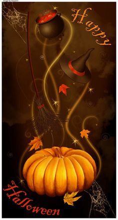 Witchy Autumn