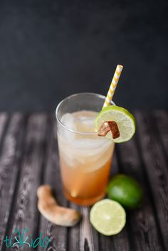 Mix up an exotic margarita this Cinco de Mayo with this tropical tamarind margarita recipe.