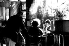Pub on Edgware Road 1972