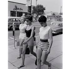 Image result for Australian versions of teddy boy greasers and rockabilly