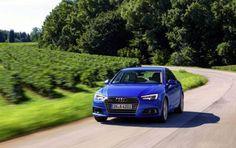2017 Audi A4 Release Date Europe