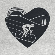 Check out this awesome 'Love+Cycling' design on The Effective Pictures We Offer You Abou Cycling Tattoo, Cycling Art, Cycling Bikes, Bicycle Safety, Bicycle Art, Bicycle Design, Folding Mountain Bike, Mountain Bike Shoes, Bike Tattoos