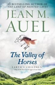 Valley of Horses by Jean M. Auel