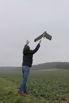 What the #French Know About #Drones That #Americans Don't | Drones are revolutionizing the way farmers grow your food http://bloom.bg/1ClSqUF P.S ~ C'mon Guys We can do this !