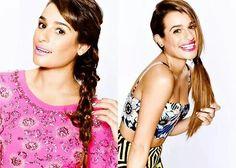 Lea Michele ❤