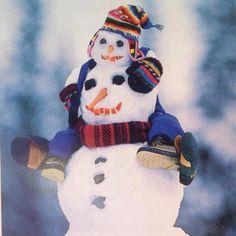 snowman-creativity