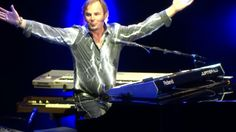 Journey - Open Arms on 2014 Concert Tour Hollywood Bowl 5/16/14
