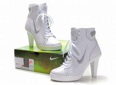 Nike High Heel #Nike #High Heel