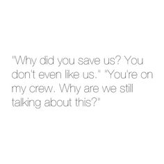 Firefly Quote ❤ liked on Polyvore