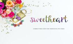 Sweetheart - Script