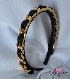 Head Wrap Headband, Pearl Headband, Diy Headband, Hair Accessories For Women, Jewelry Accessories, Jewelry Crafts, Handmade Jewelry, Jeweled Headband, Ribbon Headbands