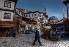 Beypazar�     (Ankara/Turkey) by Zeki Bilgin on 500px