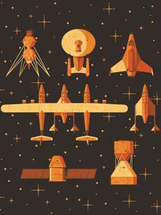 Illustrator: Andrea Manzati - http://www.behance.net/alconic