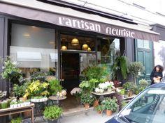 L'Artisan Fleuriste by Maplantemonbonheur.fr