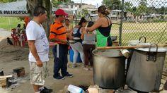 El sancocho más delicioso del mundo está en el barrio Los Campos de Popayán | El Nuevo Liberal