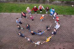 Big group picture idea!