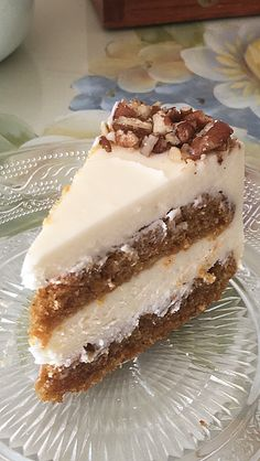 American Cake, Chicken Salad Recipes, Dessert Recipes, Desserts, Carrot Cake, Tiramisu, Carrots, Cheesecake, Cooking Recipes