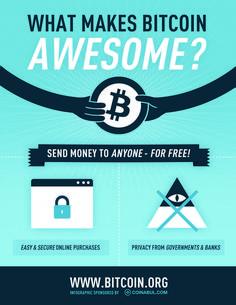 Aceitamos bitcoins news