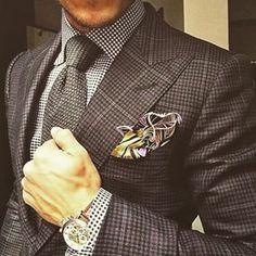 Instagram photo by gentlemans_boutique - If you gotta do it then, do it properly  #mensfashion #skeleton #watch #watchgame #fitted #luxury #gentlemansboutique