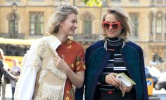 Street Style Roundup: London Fashion Week