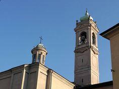 Giochiamo a indovina il campanile? #milanodavedere Milano da Vedere