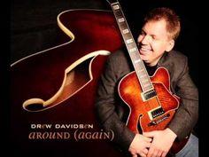 Drew DavidsenBounce / Around Again / 2009