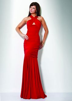 ecd10974b2e 8 Best Awesome Red Party Dresses for Women images
