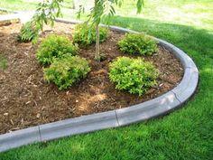 Garden Design: Garden Design with Creative Landscape Borders for ...