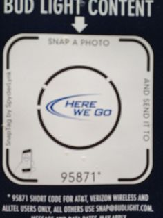 Bud Light: how not to do photo tags