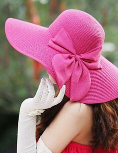 a208226f9becf Cappello estivo Sombrero De Ala Ancha