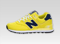 New Balance Women 574 (Pique Polo)