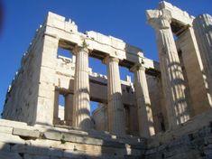 Athens, Greek Architecture