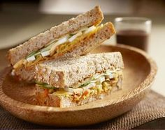 Indische sandwich