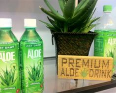 Speciality Food Magazine interviews Just Drink Aloe, the best Aloe Vera drink. Real Aloe Vera fused with exotic fresh fruit flavours.