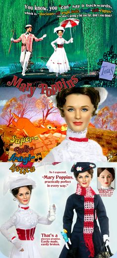::||www.ncruz.com::|| Mary Poppins by Noel Cruz