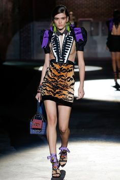 Dsquared2, Look #21
