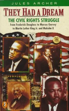 malcolm x and frederick douglas goals Malcolm x quotes | malcolm  thomas s monson •enjoy more from abraham lincoln    shows how frederick douglas felt about.
